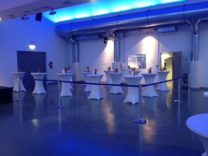 veranstaltung barcatering event
