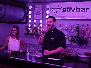 cocktailprobe service veranstaltung