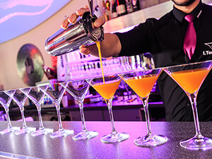 cocktail catering wuerzburg