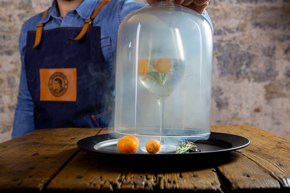 cocktail bar mieten